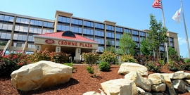 8 Of The Best Cleveland Airport Hotels Cle Hotels With Free Airport Parking