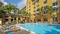 Hilton Garden Inn Ft Lauderdale Airport Cruise Port - Relax and unwind in the hotel's large outdoor pool.