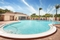 Ramada by Wyndham Tampa Airport Westshore - The Ramada by Wyndham Tampa Westshore has an outdoor pool to help you relax and rejuvenate during your stay.