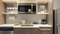 Home2 Suites Indianapolis Airport - Each guest room is equipped with a kitchenette.