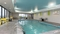 Home2 Suites Indianapolis Airport - Relax and unwind in the Home2 Suites indoor pool.