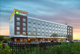 Holiday Inn Boston Logan Airport