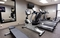 Drury Inn & Suites Kansas City Airport - The hotel's fitness center is open 24 hours to help you keep up with your workout routine while you're away from home.