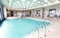 Drury Inn & Suites Kansas City Airport - Enjoy a swim in the indoor pool open year round!