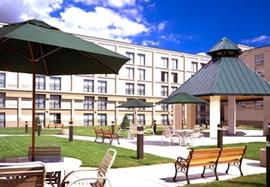Msp Airport Hotels Park And Fly