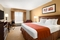 Country Inn & Suites By Carlson - The standard king room includes a 32