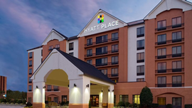 3 Of The Best Denver Airport Hotels Den Hotels With Free Airport