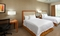 Homewood Suites - The standard room with two queen beds includes a fully equipped kitchen.