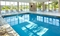 Homewood Suites - Take a swim in the indoor pool.