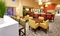Homewood Suites - Enjoy your complimentary breakfast in the hotels dining area.
