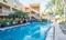 Quality Inn Miami Airport - Take a refreshing swim in the outdoor pool.
