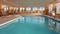 Hyatt Place Midway - Have some fun in the Hyatt Place's indoor pool with family and friends!