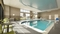 Home2 Suites by Hilton Milwaukee Airport - Relax and enjoy time with family and friends at the indoor pool.