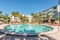 Econo Lodge Orlando Airport - Cool off by taking a dip in the pool.