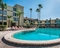 Econo Lodge Orlando Airport - Relax and enjoy the outdoor pool.