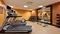 Homewood Suites by Hilton Albuquerque Airport - The hotel's fitness center is open 24 hours to help you keep up with your workout routine while you're away from home.