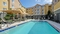Homewood Suites by Hilton Albuquerque Airport - Relax and unwind in the hotel's large outdoor pool.