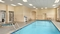Embassy Suites Boston Logan Airport - Enjoy a swim in the indoor pool or relax in the jacuzzi open year round!