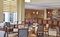 Hilton Garden Inn Miami Airport West - The hotel restaurant is open for breakfast, lunch and dinner.