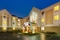 Candlewood Suites - Receive free airport transfers and parking at this hotel.