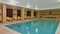 Hampton Inn & Suites Indianapolis Airport - Enjoy a swim in the indoor pool open year round!