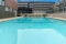 La Quinta Inn & Suites by Wyndham LAX - Relax and unwind in the hotel's large outdoor pool.