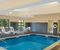 Comfort Suites Cicero - Take a plunge in the indoor heated pool open from 7am-10pm
