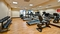 Hyatt Place BWI Airport - The Hyatt Place has a 24 hour fitness center that includes treadmills, ellipticals, free weights, and more.