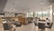 Radisson Hotel Atlanta Airport - Unwind with a drink at the bar and relax in the lounge