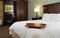 Hampton Inn Ridgefield Park - The standard room with one king bed includes free WIFI.