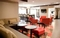 Hampton Inn Ridgefield Park - Enjoy a complimentary breakfast before you start your travels.