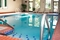 Hampton Inn Ridgefield Park - Relax and unwind in the indoor pool.
