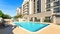 Hyatt Place Kansas City Airport - Relax and unwind in the hotel's large outdoor pool.