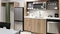 Home2 Suites Orlando Airport - Each guest room is equipped with a kitchenette.