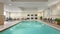 Hampton Inn & Suites Washington-Dulles - Enjoy a swim in the indoor pool open year round! There is also an indoor jacuzzi.