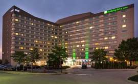 Holiday Inn And Suites Chicago O Hare Rosemont Hotel Exterior