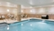 Hilton Garden Inn Milwaukee Airport - Relax and enjoy time with family and friends at the indoor pool.