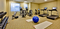 Hyatt House Fort Lauderdale Airport & Cruise Port - The fitness center can help you maintain your workout goals while away from home.