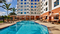 Hyatt House Fort Lauderdale Airport & Cruise Port - Enjoy the warm Florida sun while splashing around in the outdoor pool.