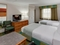 La Quinta Inn by Wyndham Pittsburgh Airport - The standard, spacious room includes free WIFI and coffee maker.