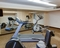 La Quinta Inn by Wyndham Pittsburgh Airport - Keep up with your exercise routine in the hotels fitness center.