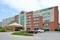 Holiday Inn Express Riverport - The Holiday Inn Express Riverport is conveniently located near Lambert St. Louis International Airport and may other local attractions.