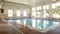 Hyatt Place Cincinnati Airport Florence - Relax and enjoy time with family and friends at the indoor pool.