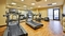 Hyatt Place Minneapolis Airport South - Fitness center with 2 treadmills, elliptical cross trainer & recumbent cycle