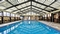 Hyatt Place Minneapolis Airport South - The whole family can join in the fun in the heated, indoor pool!