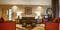 Best Western Airport Inn & Suites - Gather with friends and family in the lobby to socialize.