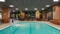 Embassy Suites by Hilton Baltimore at BWI Airport - Relax and enjoy time with family and friends at the indoor pool.