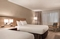 Radisson Hotel Milwaukee Airport - Relax in the modern guest room.