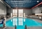 Radisson Hotel Milwaukee Airport - Release some stress with a swim in the indoor pool.