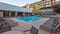 DoubleTree by Hilton - Enjoy the outdoor pool with family and friends.